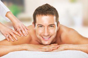 Польза боди массажа